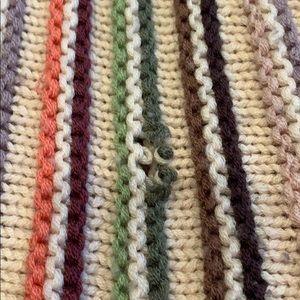 Anthropologie Tops - Anthropology Merino Wool Knit Sweater Tank